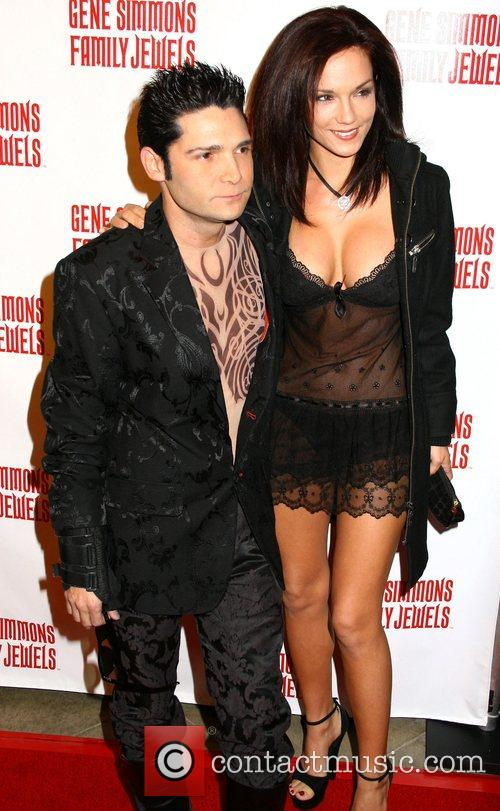 Corey Feldman and Susie Sprague 5