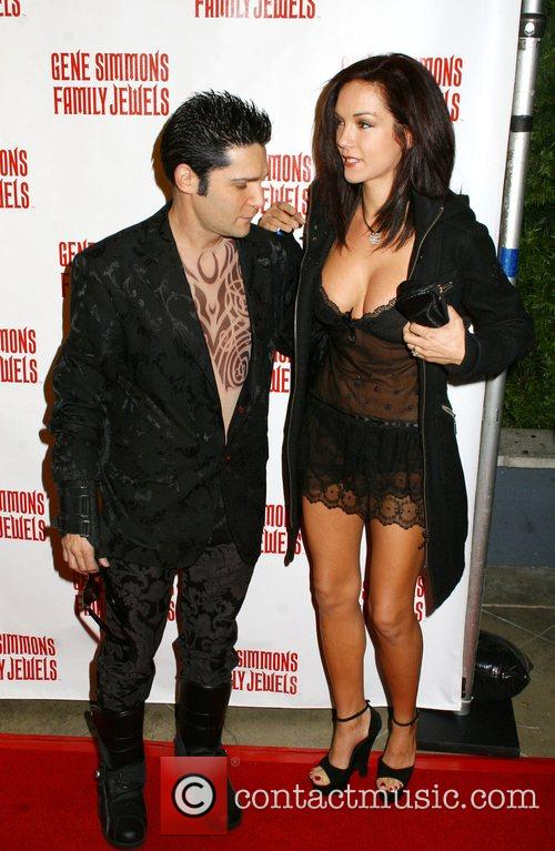 Corey Feldman and Susie Sprague 8