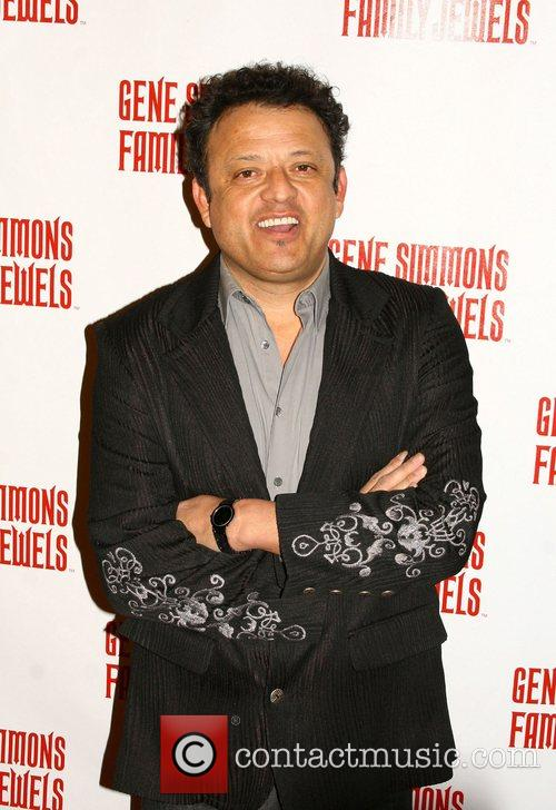 Paul Rodriguez Gene Simmons Roast held at the...