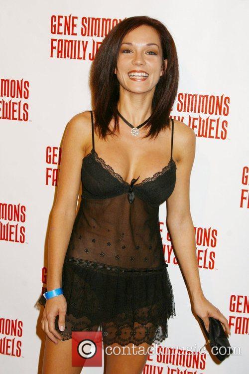 Corey Feldman >> Susie Sprague - Gene Simmons Roast held at the Key Club ...