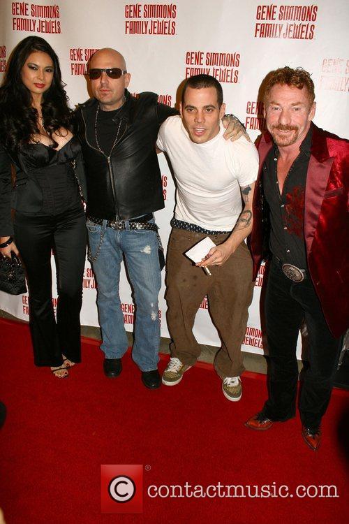 Tara Patrick, Seinfeld and Steve-o 1