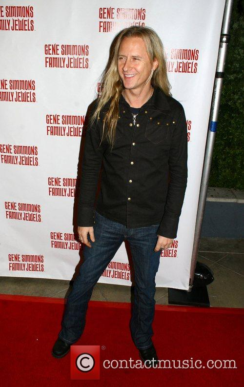 Jerry Cantrell Gene Simmons Roast held at the...