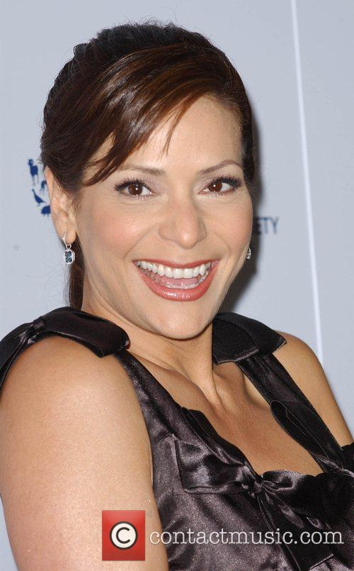 Constance Marie and Genesis 2