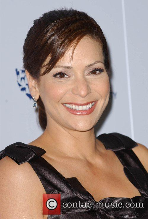 Constance Marie and Genesis 3