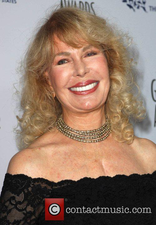 Loretta Swit and Genesis 2