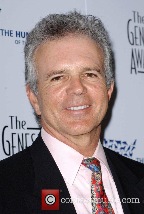 Tony Denison and Genesis 1