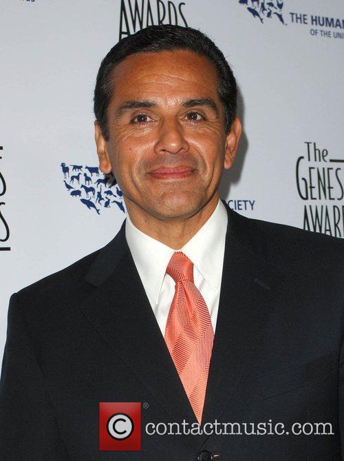 Antonio Villaragosa and Genesis 3