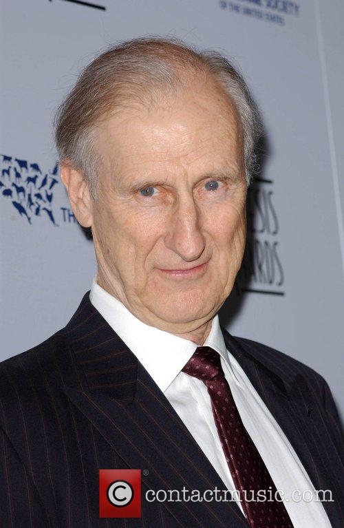 James Cromwell and Genesis 2