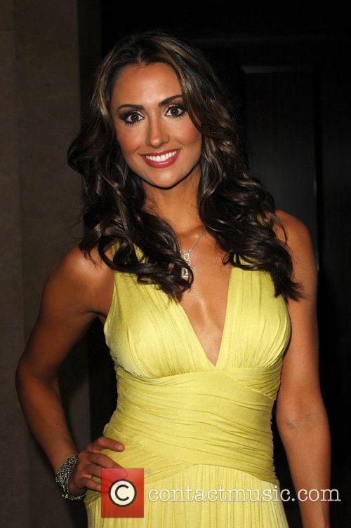Katie Cleary and Genesis 4