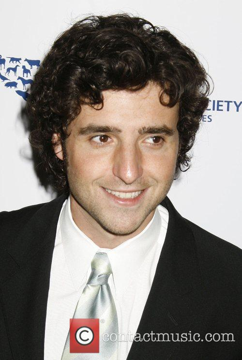 David Krumholtz and Genesis 4