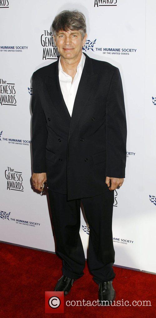 Eric Roberts and Genesis 1