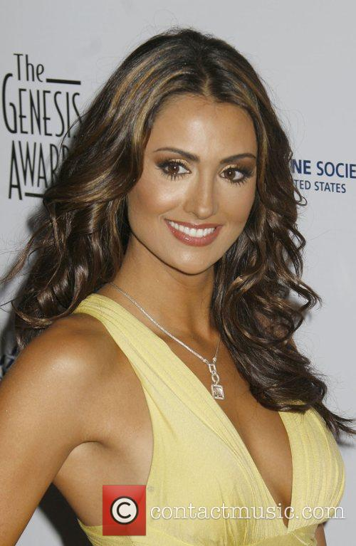 Katie Cleary and Genesis 1