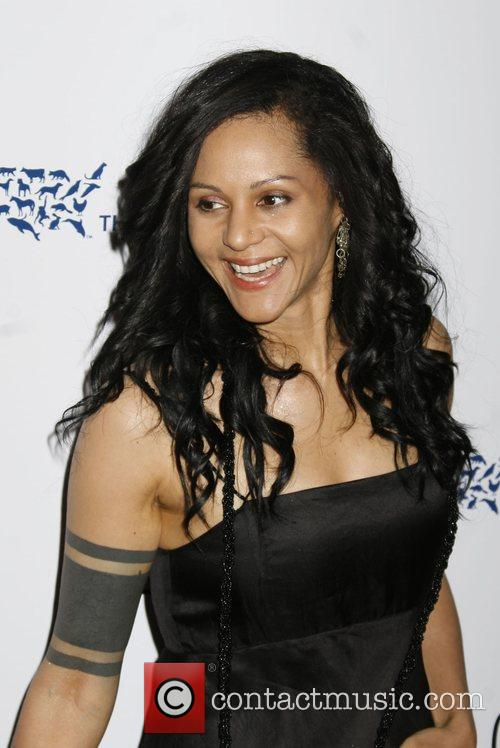 Persia White - Images Actress