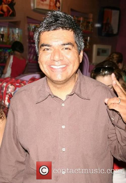George Lopez, Times Square, Evolution Festival