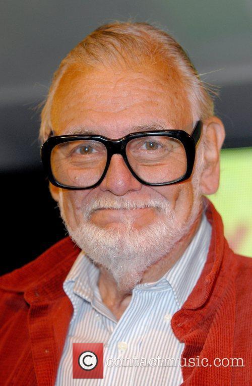 George A Romero 6