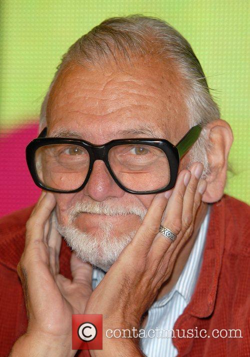 George A Romero 4