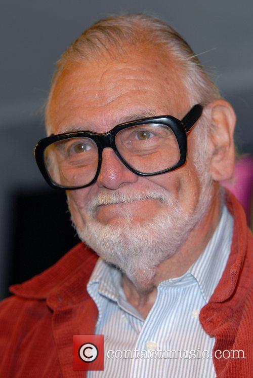 George A Romero 10