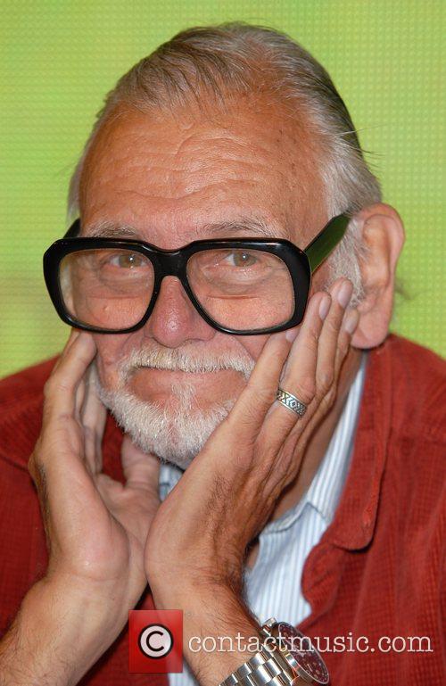 George A Romero 8