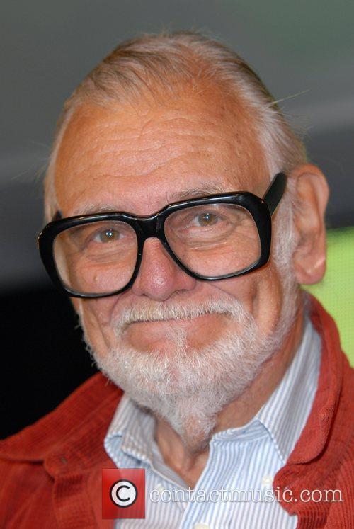 George A Romero 2