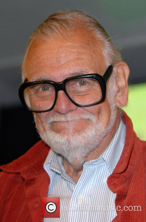 Picture - George A Romero London, England, Monday 29th October 2007 ...