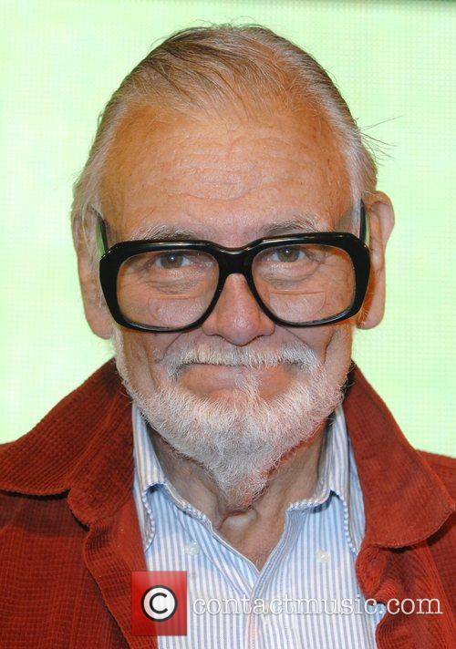George A. Romero 4