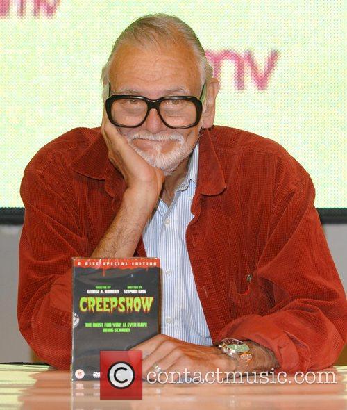 George A. Romero 3