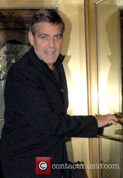 George Clooney 7