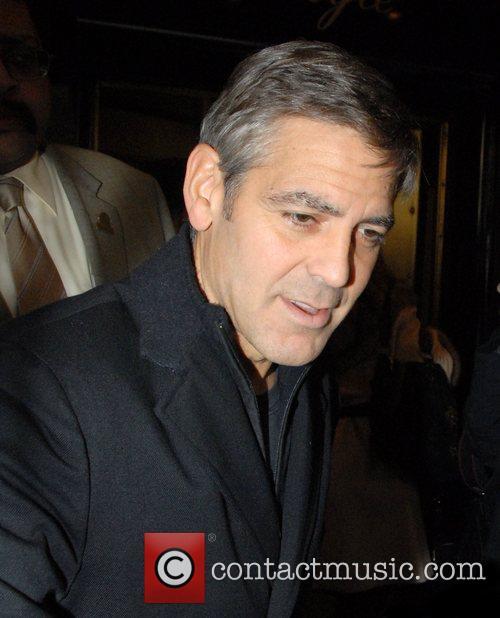 George Clooney 9