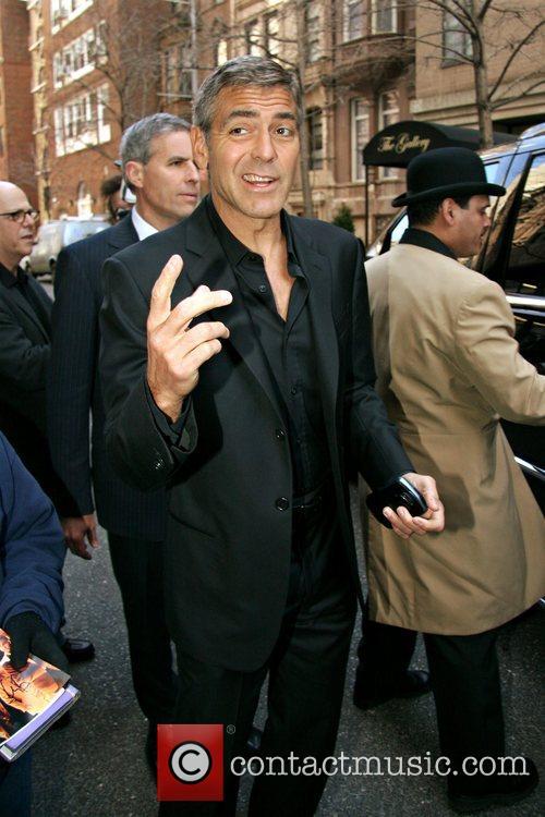 George Clooney 8