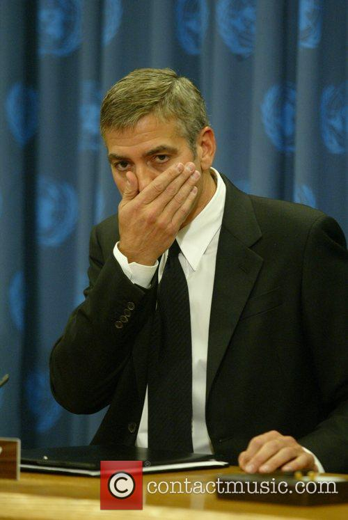 George Clooney, The Office, Thursday
