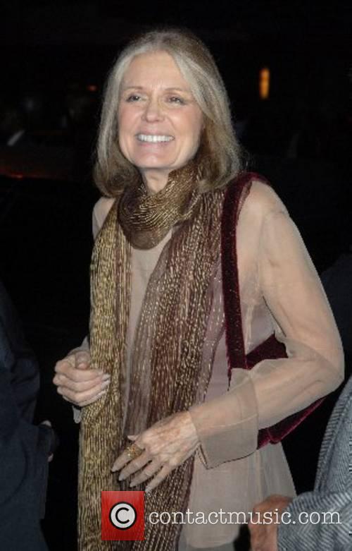 Gloria Steinham 2