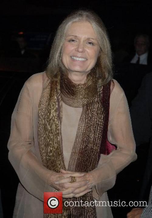 Gloria Steinham 4