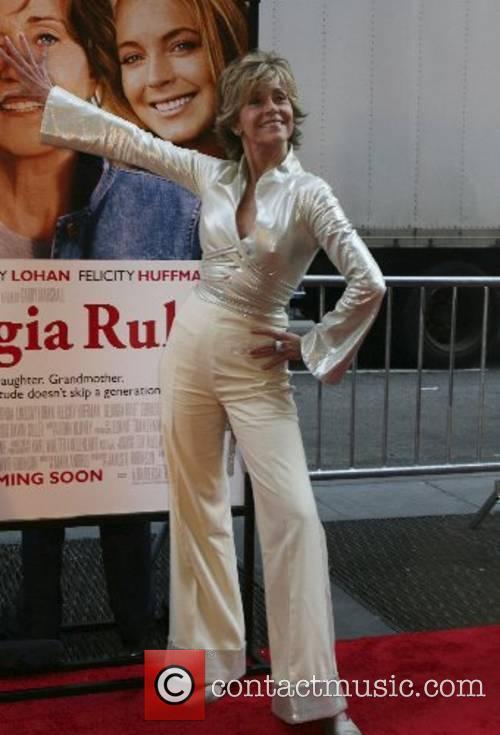 Jane Fonda 7