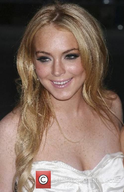 Lindsay Lohan 6