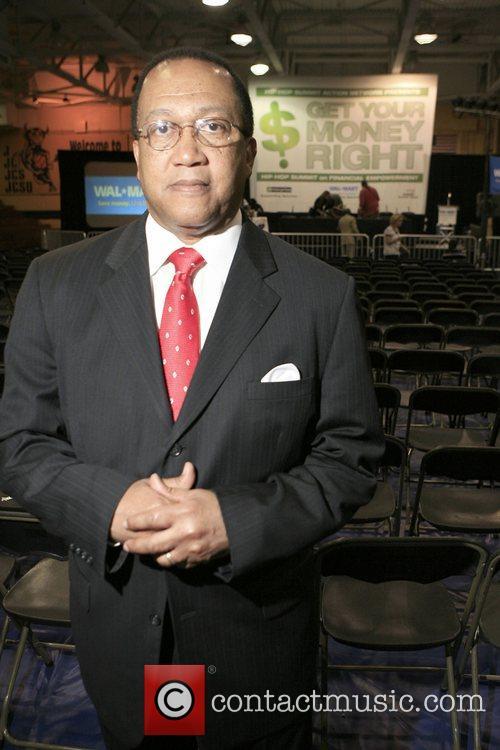 Dr. Ben Chavis Muhummad 2