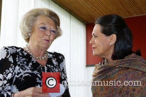 Queen Beatrix 1