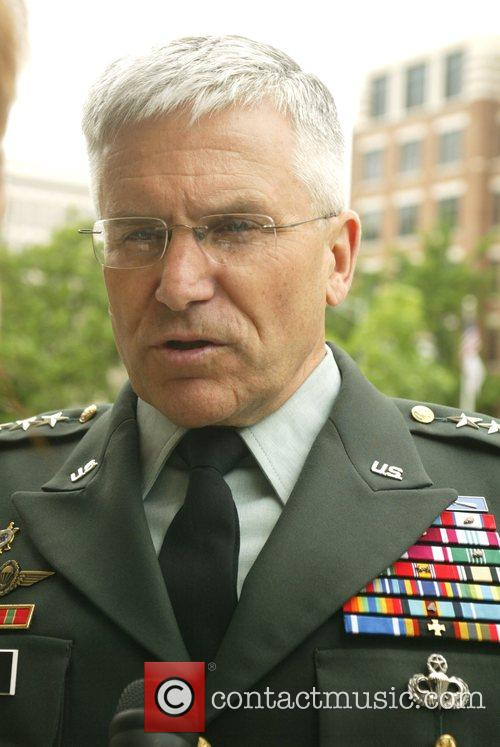 General Casey 2nd annual GI Film Festival held...