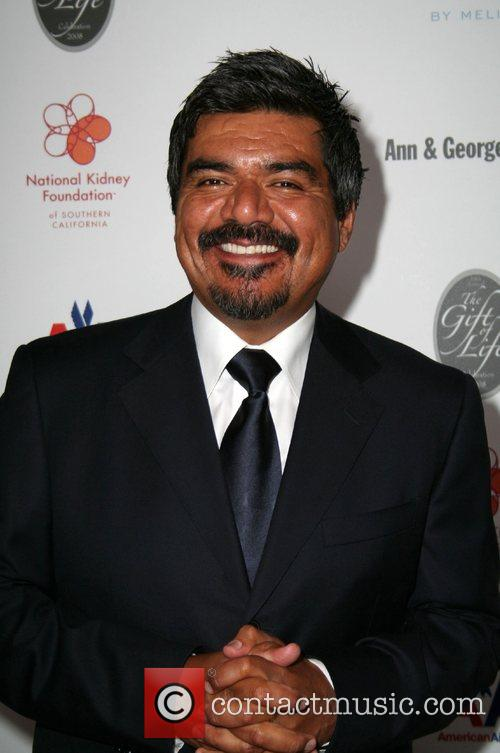 George Lopez  29th Annual 'The Gift of...