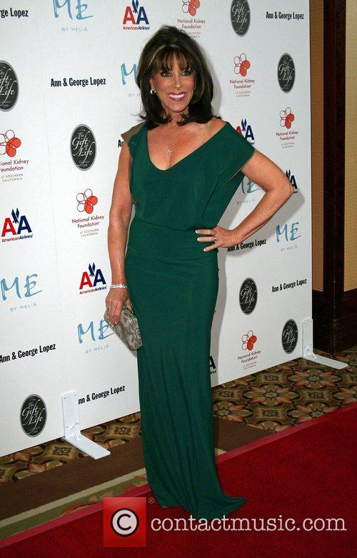 Kate Linder 29th Annual 'The Gift of Life'...