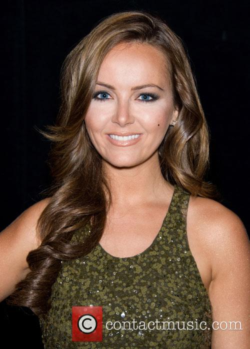 Nicole Lapin 29th Annual 'The Gift of Life'...