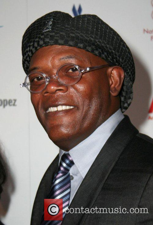 Samuel L Jackson 29th Annual 'The Gift of...