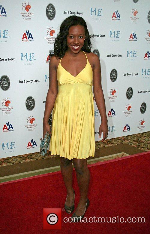 Tanya Chisolm 29th Annual 'The Gift of Life'...