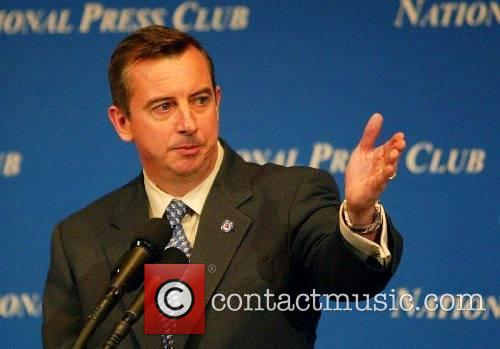 RNC Chairman Ed Gillespie named as new White...