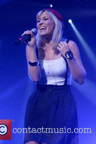 Natasha Bedingfield, Manchester Evening News Arena