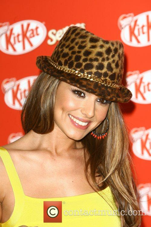 Cheryl Cole 5