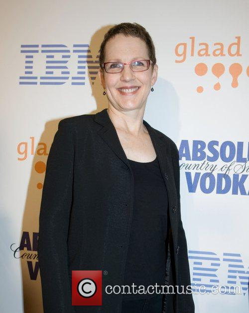 Anne Stockwell GLAAD Media Awards held at The...