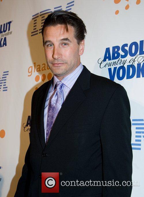 Billy Baldwin GLAAD Media Awards held at The...