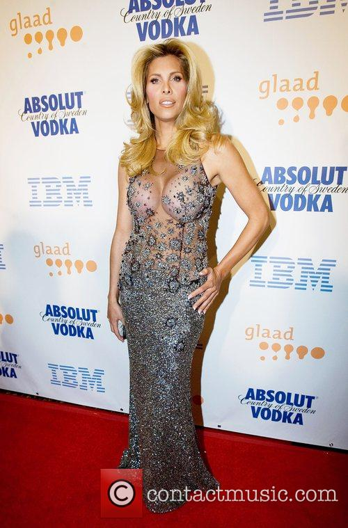 Candis Cayne GLAAD Media Awards held at The...