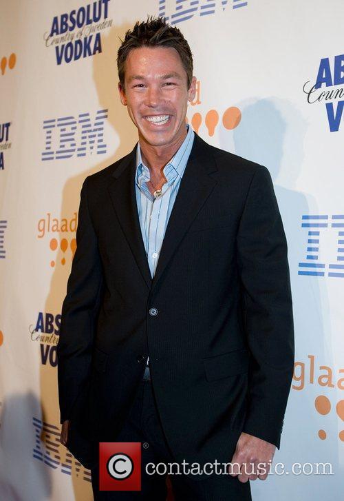David Bromstad GLAAD Media Awards held at The...
