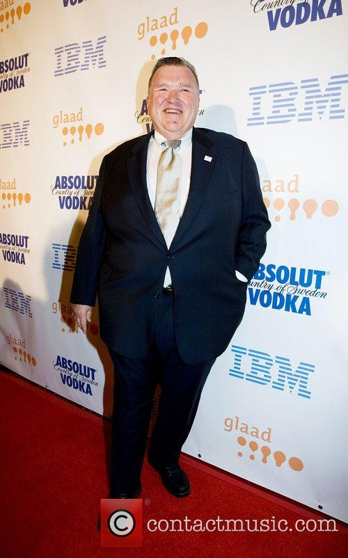 David Mixner GLAAD Media Awards held at The...